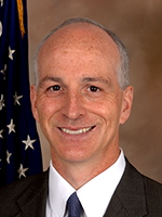 Photo of Representative Adam Smith