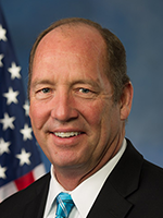 Photo of Representative Ted Yoho